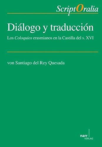 Diálogo y traducción: Santiago del Rey Quesada