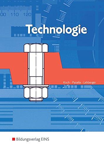9783823706045: Technologie. Schülerband