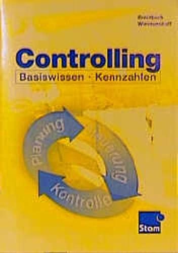 Controlling, EURO: Gerd Breidbach, Sylvia Wimmershoff