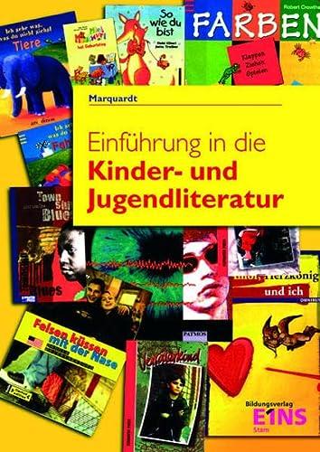 9783823781219: Einführung in die Kinder- und Jugendliteratur. (Lernmaterialien)