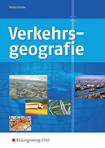 9783823789956: Verkehrsgeografie