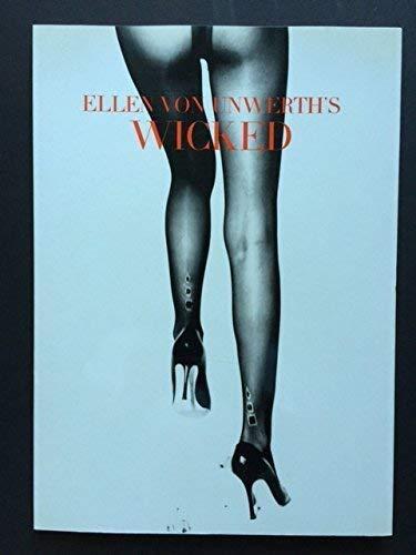 9783823803683: Ellen Von Unwerth's Wicked