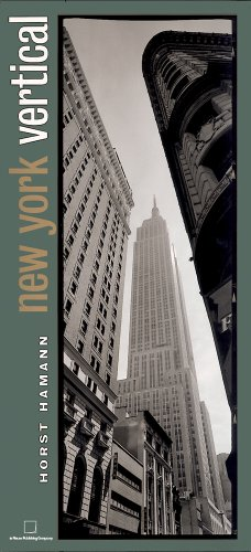 New York Vertical (signed by the author): Horst Hamann