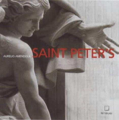 9783823809616: St. Peter's