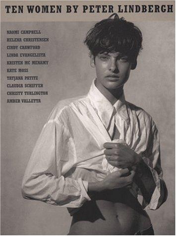 10 Women: Peter Lindbergh