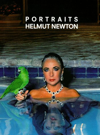 9783823817116: Helmut Newton Portraits: Photographs from Europe and America