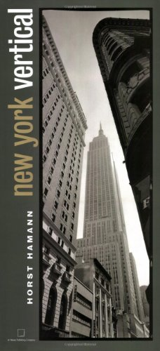 9783823821199: New York Vertical: Mega Format (Cult Cities of the World)