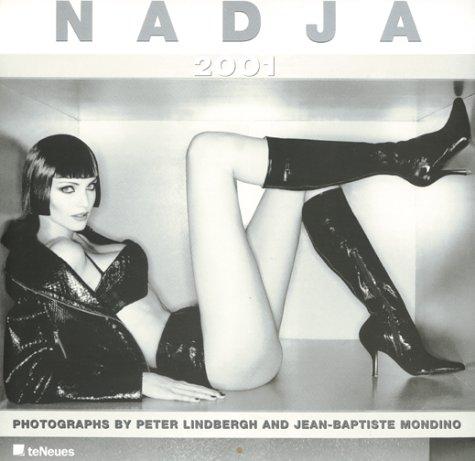 9783823841111: Fashion - Nadja Auermann 2001
