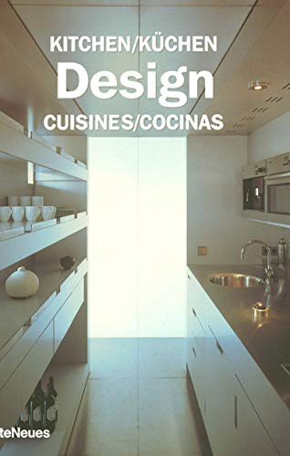 Design Küchen Kitchen Cuisines Cocinas: Asensio, ...
