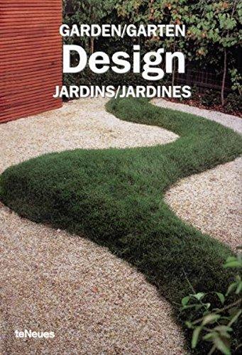 Garden Design: Patricia Perez Rumpler