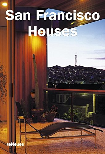 San Francisco Houses (Designpocket): diverse