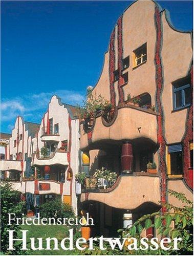 9783823845355: Friedensreich Hundertwasser