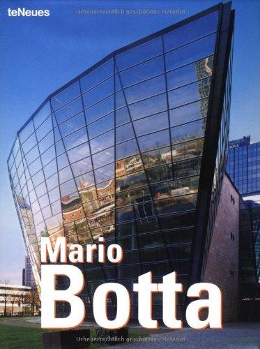 9783823845379: Mario Botta (Architecture)