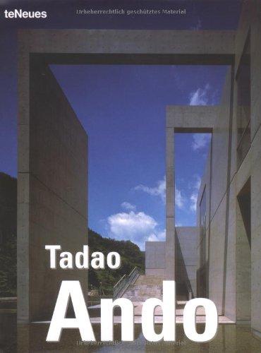 9783823845386: Tadao Ando (Archipockets)