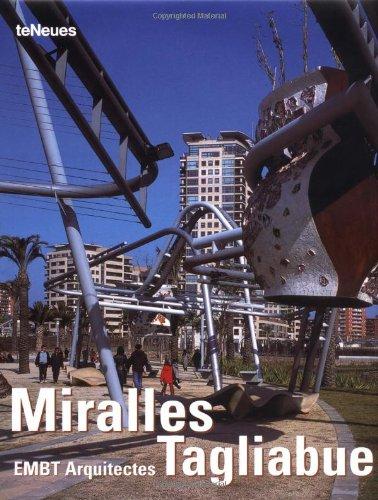 Miralles/Tagliabue: EMBT Arquitectes
