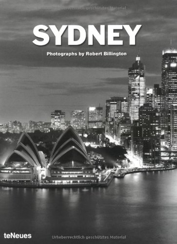 9783823845515: Sydney (And guides)