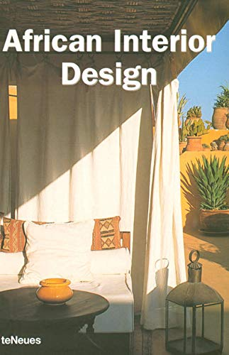 9783823845638: African Interior Design (Designpocket)