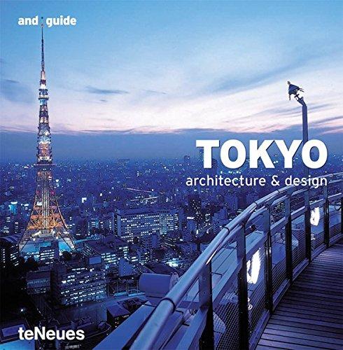 9783823845690: Tokyo : Architecture & design (And guide)