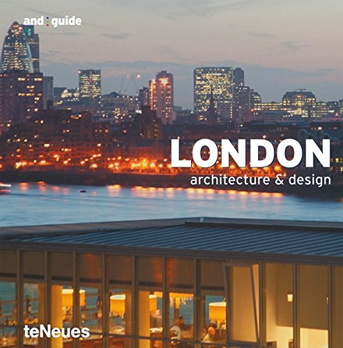9783823845720: London : Architecture & design