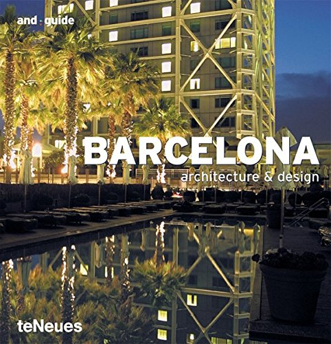 9783823845744: And: guide Barcelona (And guides)