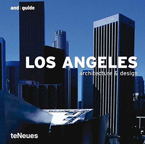 9783823845843: And: guide Los Angeles (And guides)