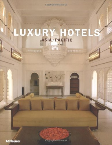 9783823845935: Luxury Hotels: Asia / Pacific (Multilingual Edition)