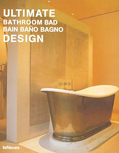 Ultimate Bathroom Design: Alejandro Bahamon
