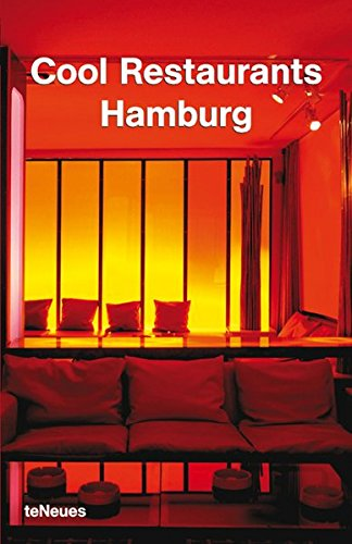 9783823845997: Cool restaurants Hamburg