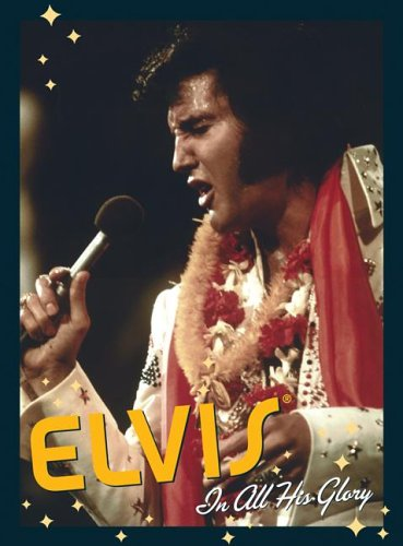 9783823847694: Elvis in All His Glory: Notecard Box
