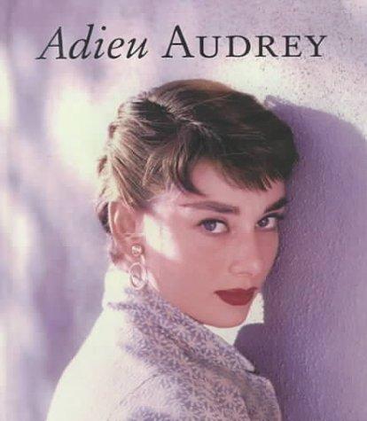 9783823854494: Adieu Audrey