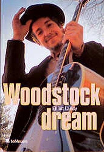 Woodstock Dream: Piazza, Lelio (Introduction