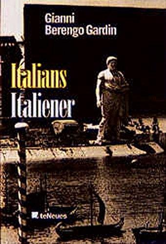 9783823854531: Italians Italiener