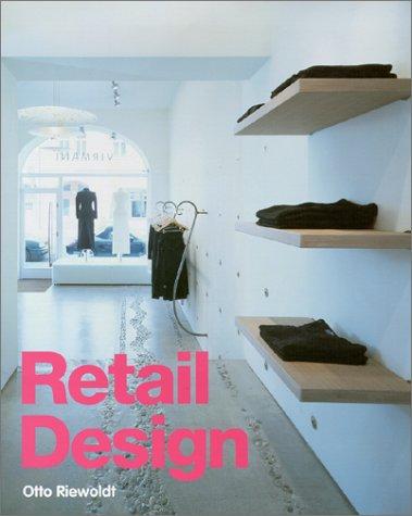 9783823854579: Retail Design