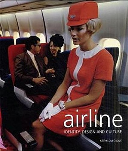 9783823854609: Airline: Identity, Design and Culture
