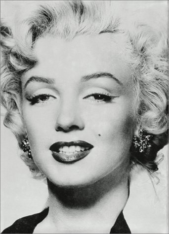 Marilyn Monroe and the Camera: Belmont, Georges et al