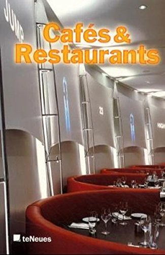 CAFES AND RESTAURANTS (PHOTO TOOLS): LAURA ANDREINI, ETC.