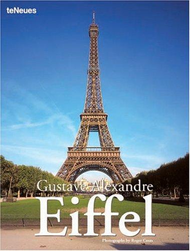 Gustave Eiffel (Archipockets) (Multilingual Edition): Editor-Aurora Cuito; Editor-Cristina Montes