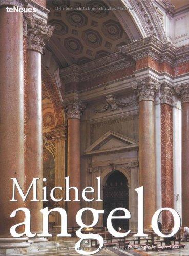 9783823855446: Michelangelo (Archipockets Classic)