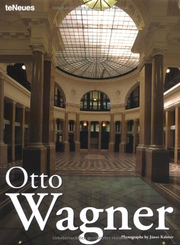 9783823855453: Otto Wagner (Archipockets)
