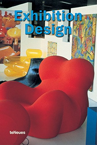 9783823855484: Exhibition Design (Designpocket)