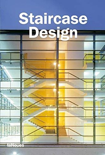 Staircase Design (Designpocket) (Architecture Tools): Ana G. Canizares