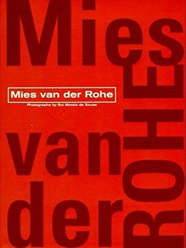 9783823855811: Mies van der Rohe. Ediz. illustrata (And guides)