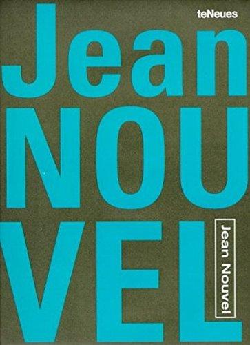 Jean Nouvel: Jean Nouvel
