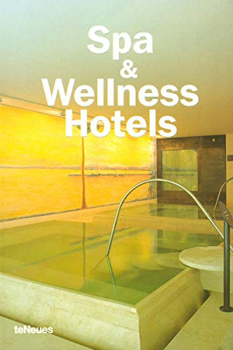 9783823855958: Spa & Wellness Hotels
