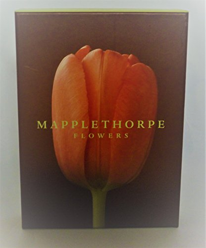 9783823861317: Mapplethorpe Flowers