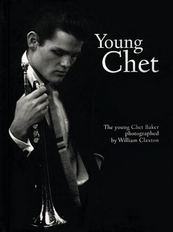 9783823899662: Young Chet: The Young Chet Baker