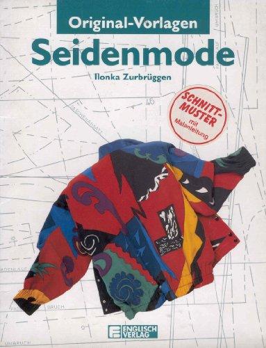 9783824104819: Seidenmode