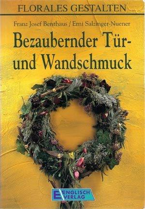9783824105854: Bezaubernder T�r- und Wandschmuck
