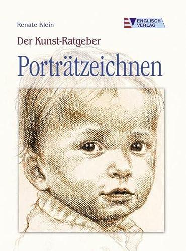 9783824112104: Porträtzeichnen.