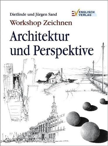 9783824113897: Workshop Zeichnen. Architektur und Perspektive